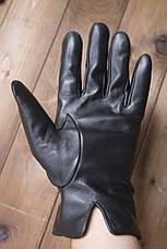 Мужские кожаные перчатки 934s3, фото 3