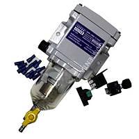 Фильтр топливный сепаратор (5 л/мин.) с подогревом 12В/250Вт  Separ-2000/5/50/Н