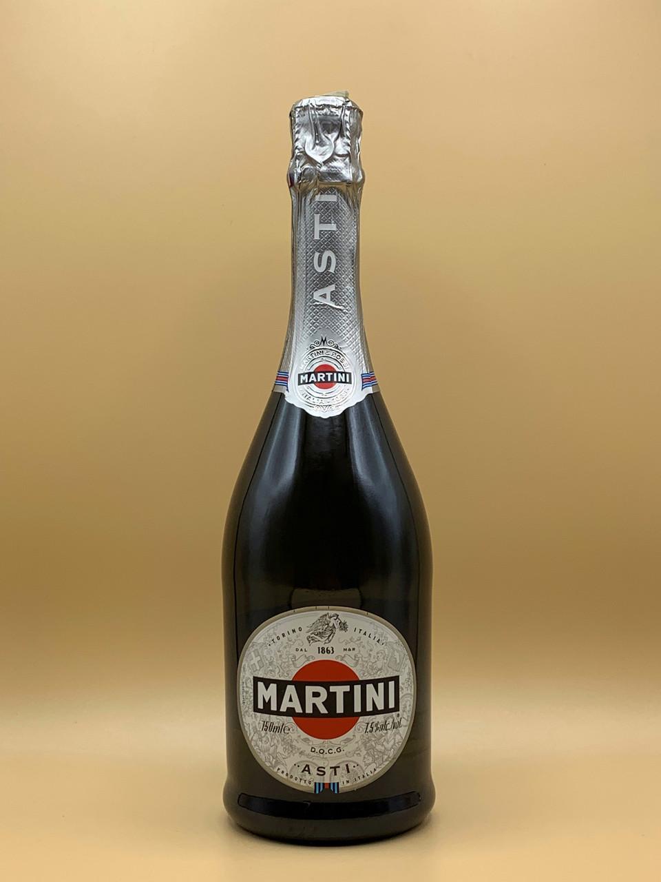 Игристое вино Asti Martini 0.7L Асти Мартини 0.7л