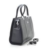 Женская сумка F9952-618 black, фото 1