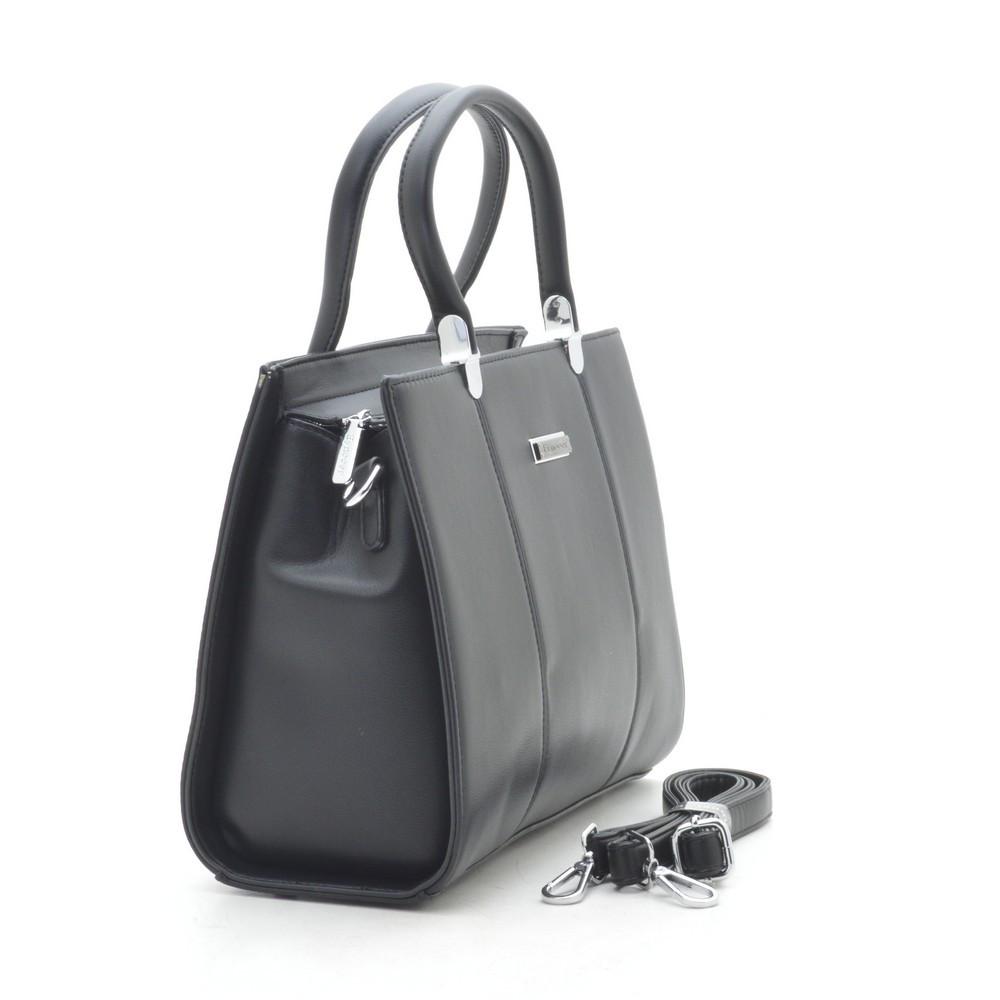 Женская сумка F9952-618 black