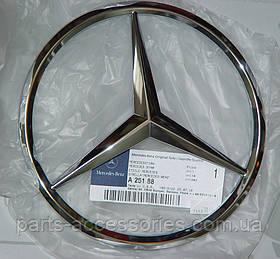 Mercedes R W251 W 251 Значок Эмблема в решетку радиатора новая оригинал