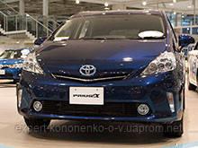 Toyota отзывает 625 тысяч гибридных Prius по всему миру