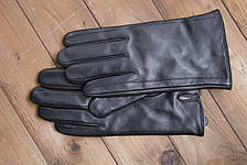 Мужские кожаные перчатки 937s1, фото 2