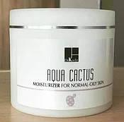 Увлажняющая крем-эмульсия для лица Aqua Cactus, 250 мл