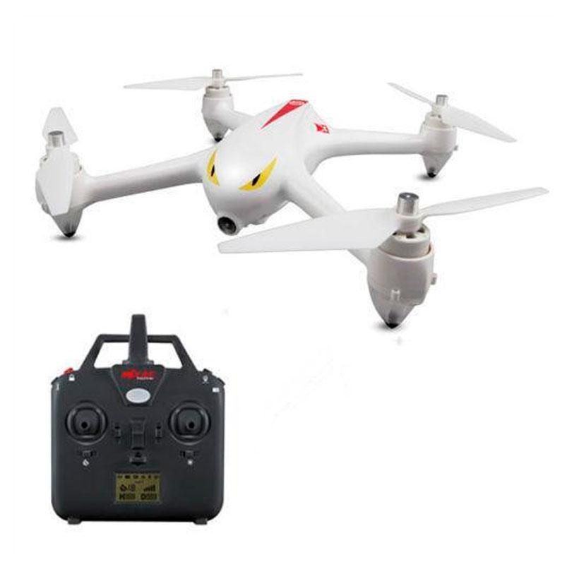 Квадрокоптер MJX Bugs 2 B2C 1080P Full HD Камерой и GPS