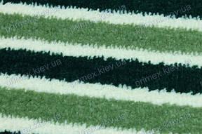 Зеленые коврики для ванной