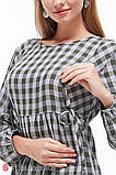 Плаття для вагітних і годуючих Loraine DR-39.052, фото 3