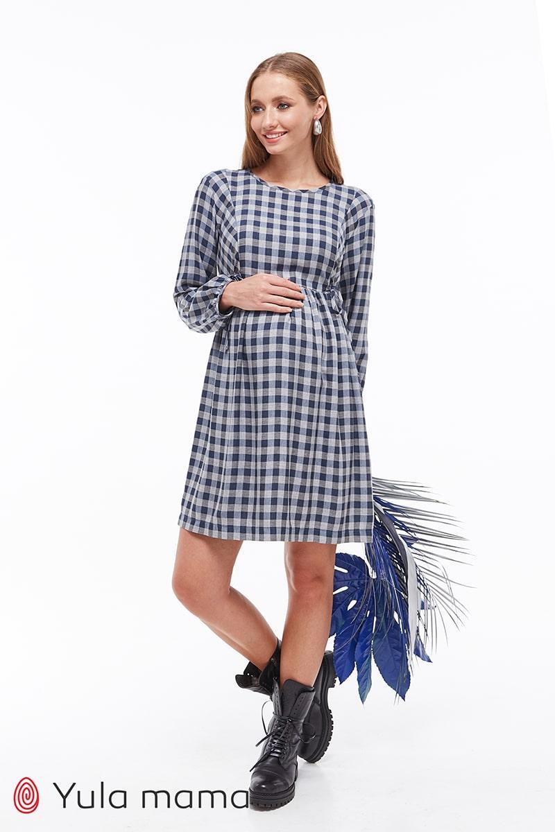 Платье для беременных и кормящих Loraine DR-39.051