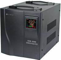 Стабилизатор напряжения Luxeon EDR-3000, фото 1