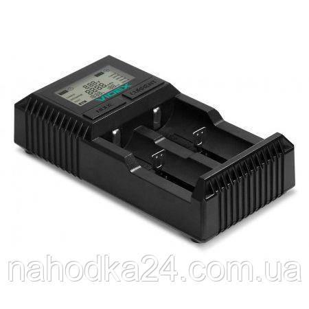 Универсальное зарядное устройство Videx VCH-UT200, фото 2