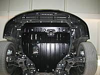 Защита двигателя на Toyota Corolla 1997-2018