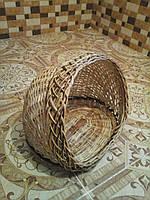 """Плетеная корзина для животных """"Отпуск"""", фото 1"""