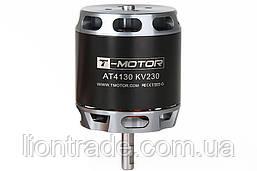 Мотор T-Motor AT4130 KV300 6-12S 3200W для самолетов