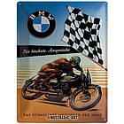 Табличка Nostalgic-Art BMW - Anspruche (23202), фото 2