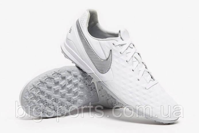 Бутсы футбольные для игры на жестких покрытиях муж. Nike Legend 8 Pro TF (арт. AT6136-100)