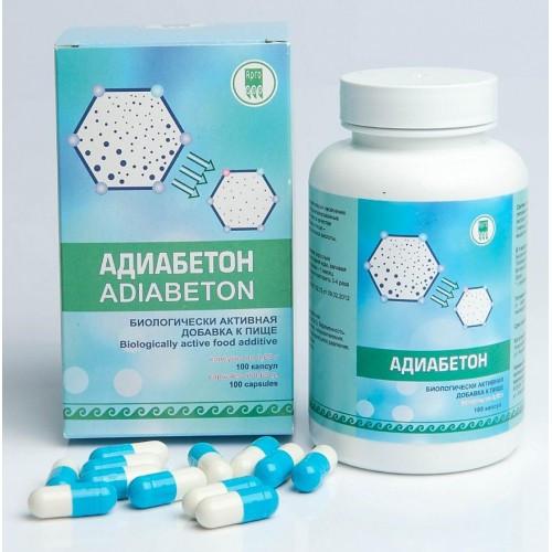 Адиабетон Арго натуральное средство, сахарный диабет, ожирение, для сосудов, глаз, почек, печени, иммунитет