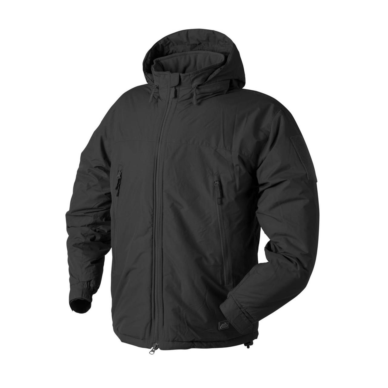 Куртка Helikon-Tex Level 7 Winter Black Jacket (KU-L70-NL-01)
