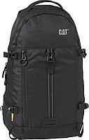 Рюкзак городской Cat Urban Mountaineer черный 27 л