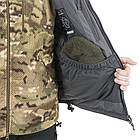 Куртка Helikon-Tex Level 7 Winter Black Jacket (KU-L70-NL-01), фото 6