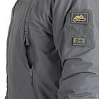Куртка Helikon-Tex Level 7 Winter Black Jacket (KU-L70-NL-01), фото 7