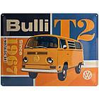 Табличка Nostalgic-Art VW T2 Bulli (23204), фото 2
