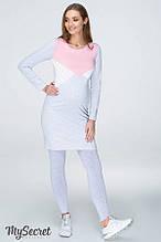Плаття для вагітних і годуючих Denise light DR-19.032