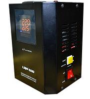 Стабилизатор напряжения Luxeon LDW-500 настенный для газовых котлов, телевизоров.