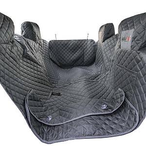 Гамак-подстилка авточехол на заднее сидение для собак Hobby Dog 220см x 140см