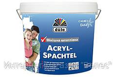 Шпаклёвка Acryl-Spachtel Dufa 3.5кг