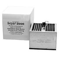 Элемент ф-ра топливного(метал.сетка) Separ-2000/10  Separ-01060S