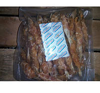 Лакомство для собак Сардина с намотанным куриным мясом 500г
