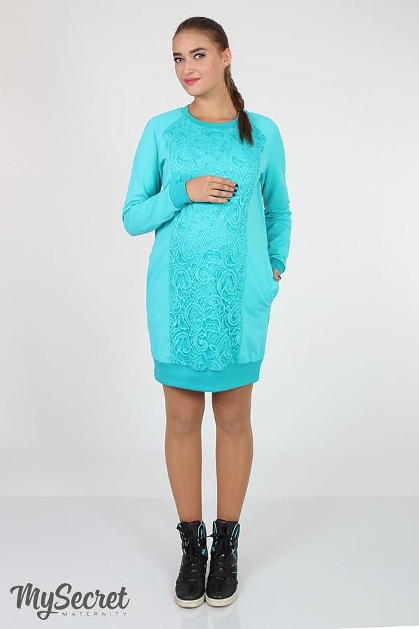 Плаття для вагітних і годуючих Margarita DR-36.152