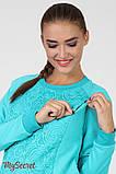 Плаття для вагітних і годуючих Margarita DR-36.152, фото 3