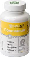 Поликавин Арго (натуральный препарат для мужчин, стимулирует потенцию, эрекция, простатит, аденома, либидо), фото 1