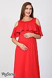 Плаття для вагітних і годуючих Delicate DR-36.302, фото 2