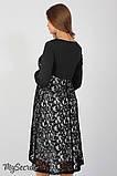 Платье для беременных и кормящих Loren DR-36.061, фото 5