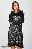 Платье для беременных и кормящих Loren DR-36.061, фото 6