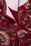 Платье для беременных и крмящих Florianna DR-37.081 (Размер S, M), фото 7