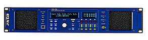 Цифровой усилитель с процессингом XTA Electronics DPA80