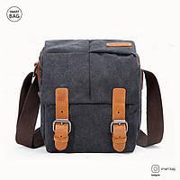 Новая модель: Брезентовая сумка для фотоаппарата S.c.cotton