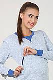 Платье для беременных и кормящих Sava DR-46.142 (Размер L), фото 3