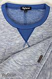 Платье для беременных и кормящих Sava DR-46.142 (Размер L), фото 7