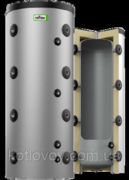 Буферная емкость для систем отопления с теплоизоляцией REFLEX Storatherm Heat HF , фото 2