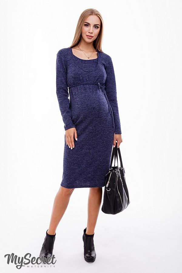 Платье для беременных и кормящих Maribeth DR-48.131
