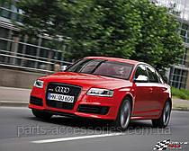 Решітки Audi