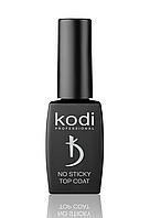 Топ для гель-лака Kodi No Sticky Top Coat (без дисперсионного слоя) 8 мл