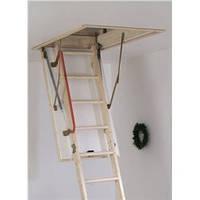 Чердачные лестницы ВЕЛТА, NLL 3620 - Стандарт (mini) 92,5 х 70