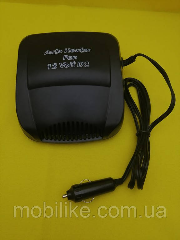 Автомобильный портативный обогреватель Car Heater 150 Вт