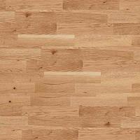 Паркетная доска Baltic Wood Дуб Mix 3R 3-пол., лак полумат., 13,3 мм/2,5мм